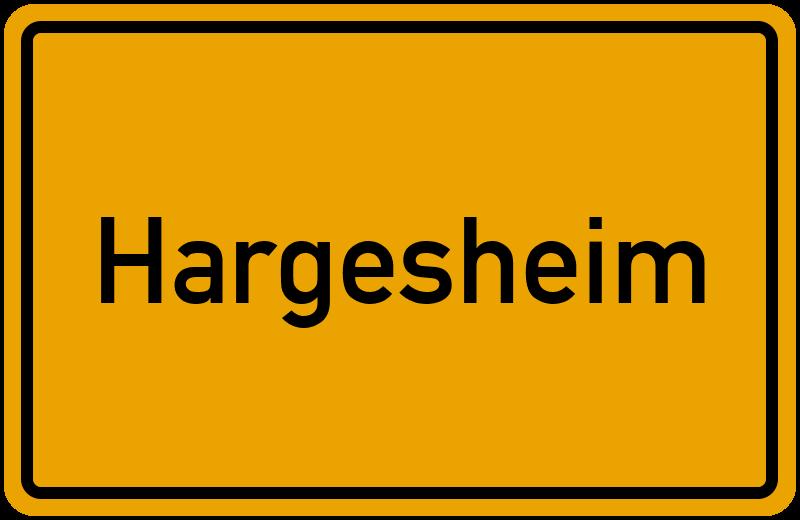 onlinestreet Branchenbuch für Hargesheim