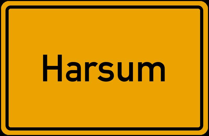 onlinestreet Branchenbuch für Harsum