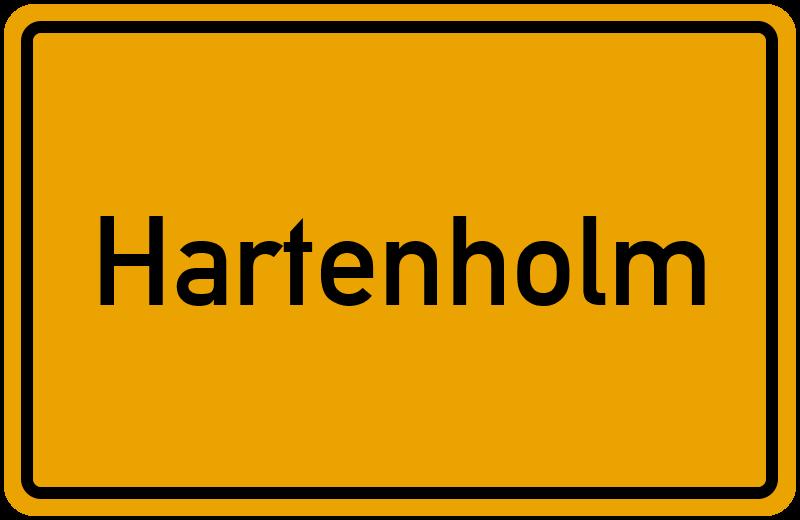 onlinestreet Branchenbuch für Hartenholm