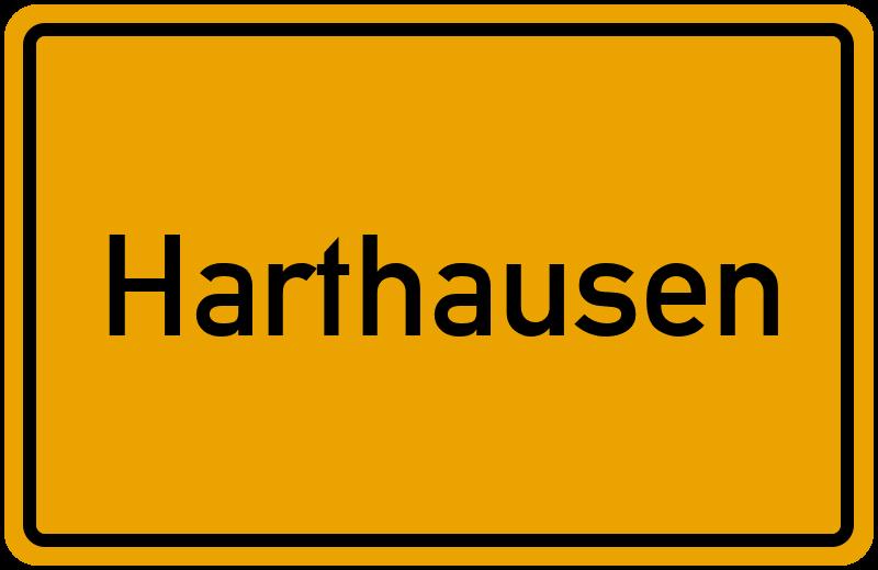 onlinestreet Branchenbuch für Harthausen