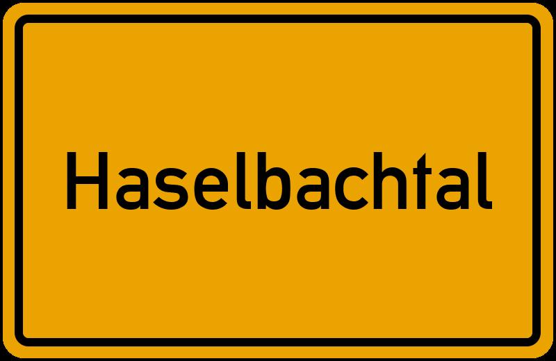 onlinestreet Branchenbuch für Haselbachtal