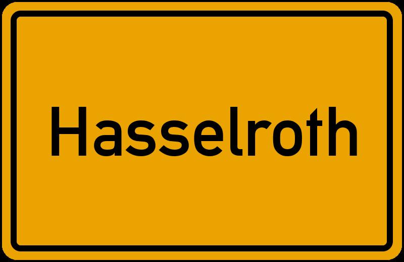 onlinestreet Branchenbuch für Hasselroth