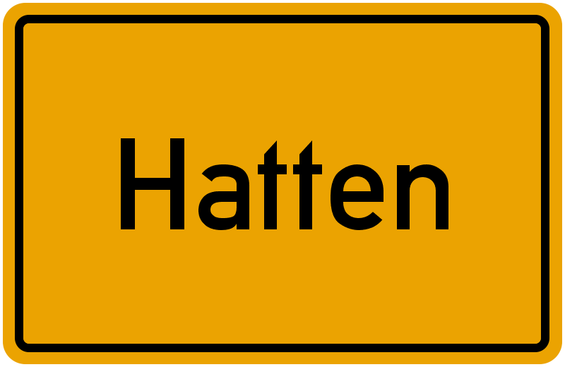 onlinestreet Branchenbuch für Hatten