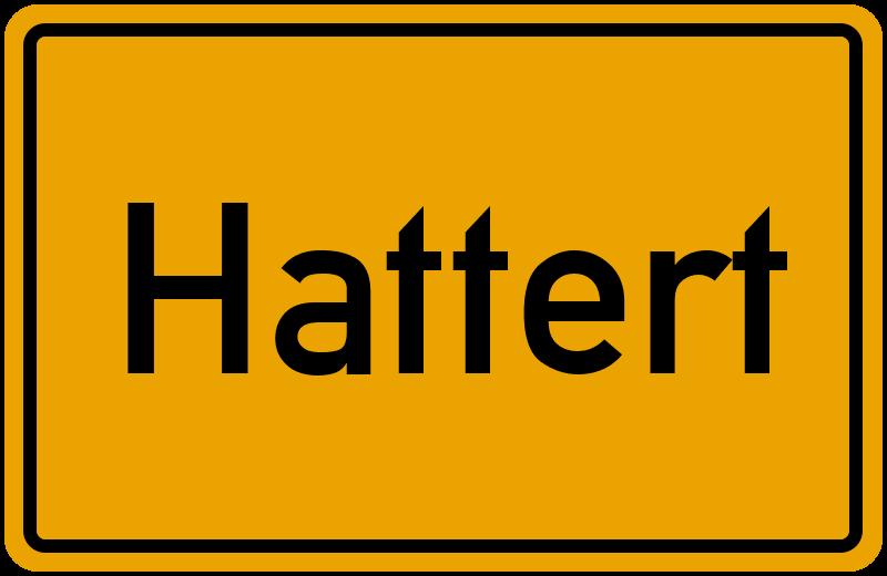 onlinestreet Branchenbuch für Hattert
