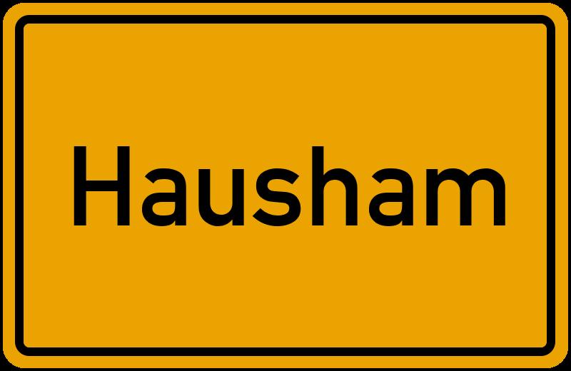 onlinestreet Branchenbuch für Hausham