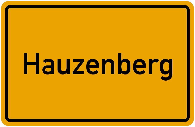 onlinestreet Branchenbuch für Hauzenberg