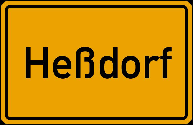 onlinestreet Branchenbuch für Heßdorf