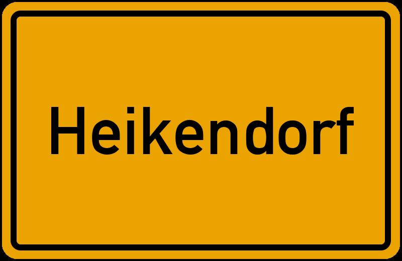 onlinestreet Branchenbuch für Heikendorf
