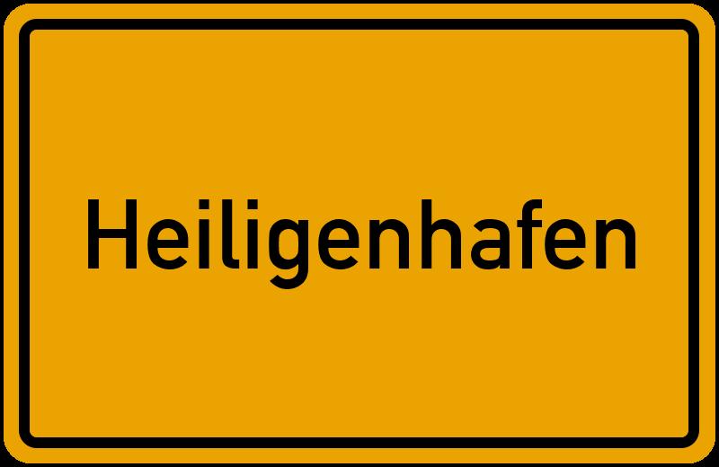 onlinestreet Branchenbuch für Heiligenhafen