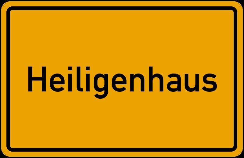 onlinestreet Branchenbuch für Heiligenhaus