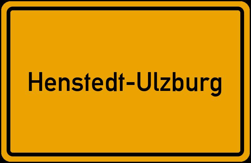 onlinestreet Branchenbuch für Henstedt-Ulzburg