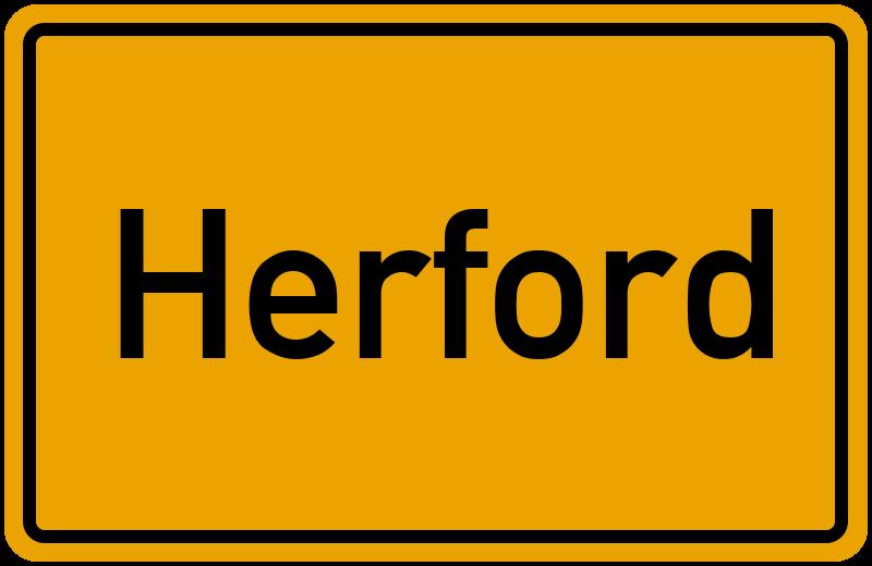 onlinestreet Branchenbuch für Herford