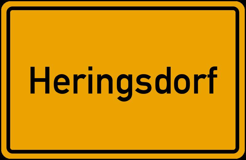 onlinestreet Branchenbuch für Heringsdorf