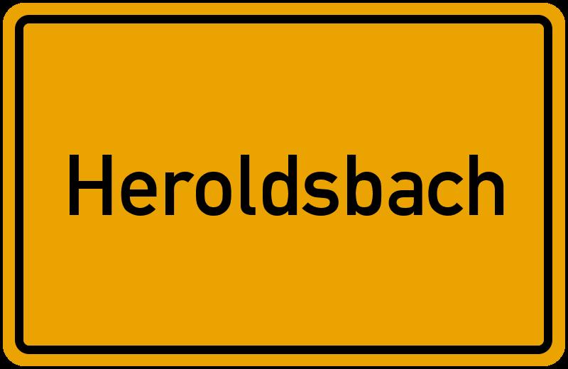 onlinestreet Branchenbuch für Heroldsbach