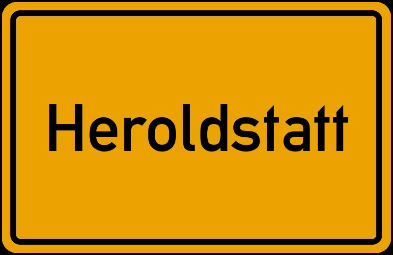 onlinestreet Branchenbuch für Heroldstatt