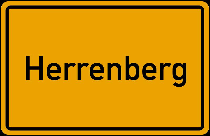 onlinestreet Branchenbuch für Herrenberg
