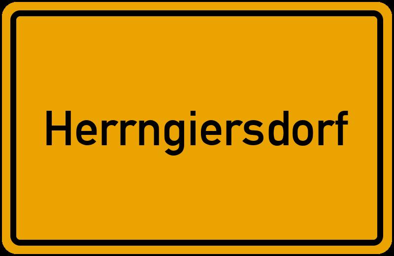 onlinestreet Branchenbuch für Herrngiersdorf