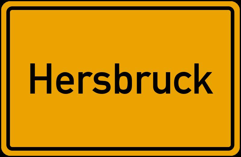onlinestreet Branchenbuch für Hersbruck