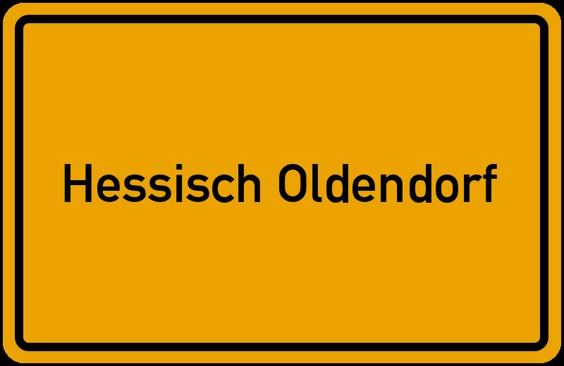 onlinestreet Branchenbuch für Hessisch Oldendorf