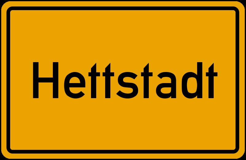 onlinestreet Branchenbuch für Hettstadt