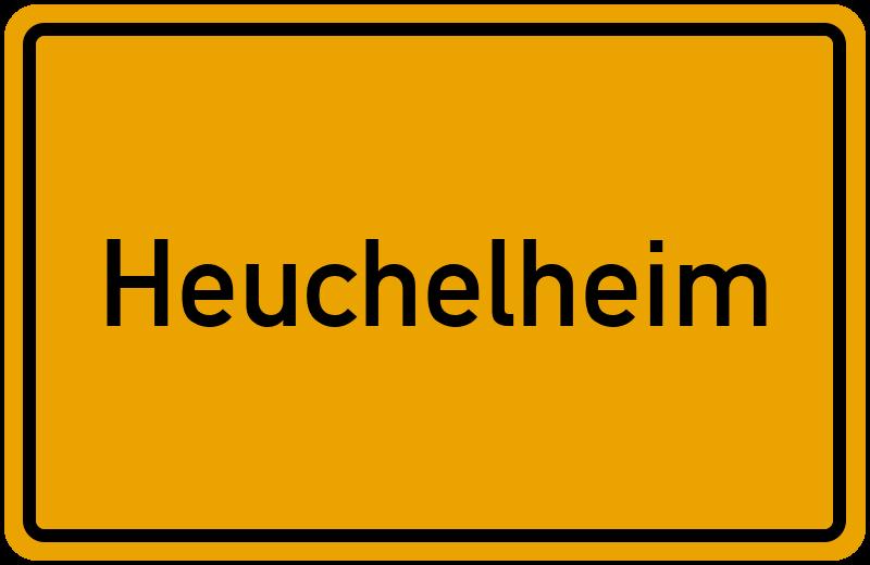 onlinestreet Branchenbuch für Heuchelheim