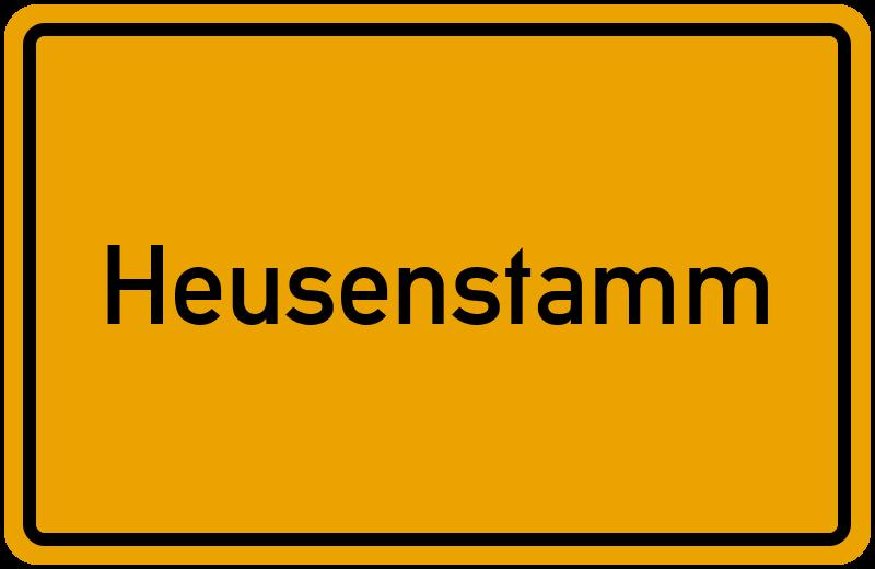 onlinestreet Branchenbuch für Heusenstamm