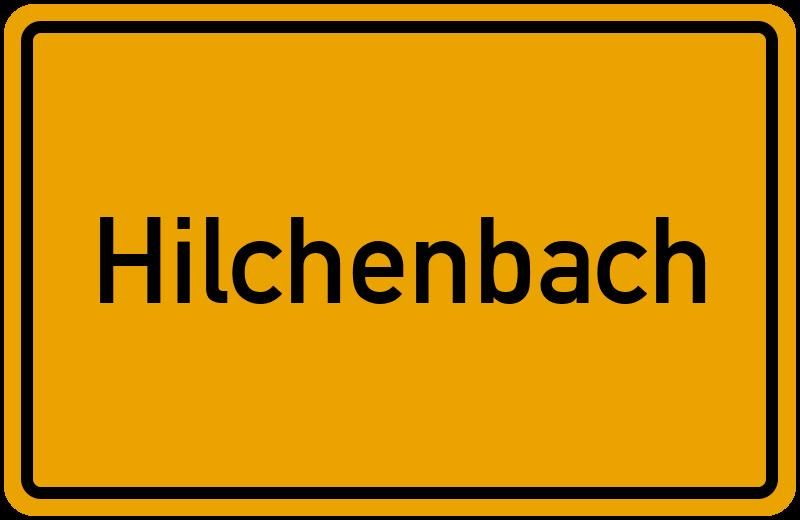 onlinestreet Branchenbuch für Hilchenbach