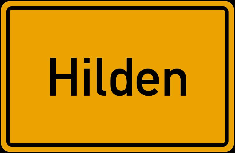 onlinestreet Branchenbuch für Hilden