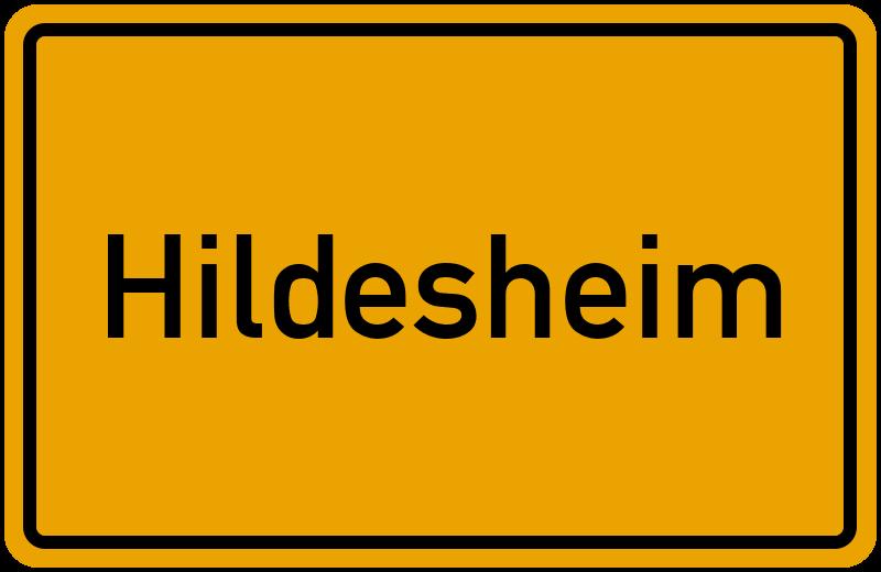 onlinestreet Branchenbuch für Hildesheim