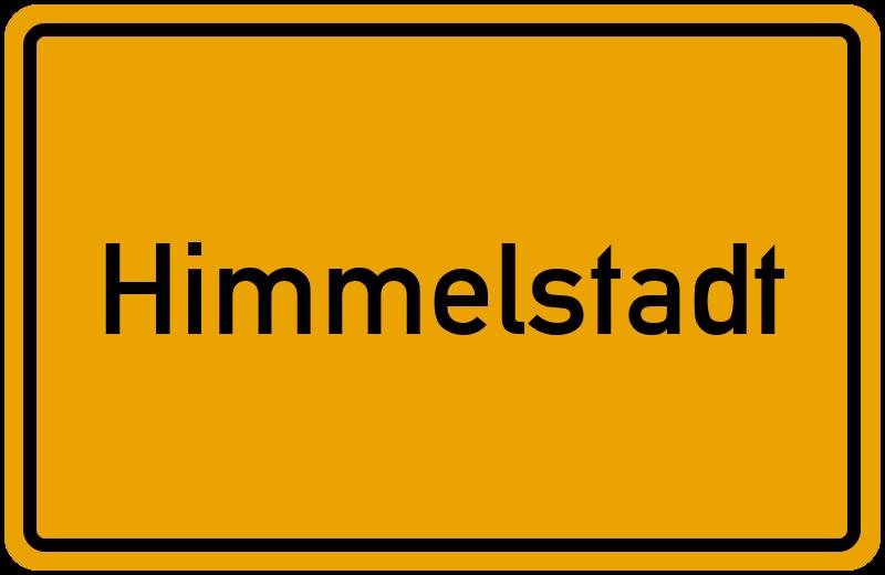 onlinestreet Branchenbuch für Himmelstadt