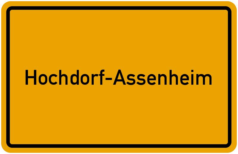 onlinestreet Branchenbuch für Hochdorf-Assenheim