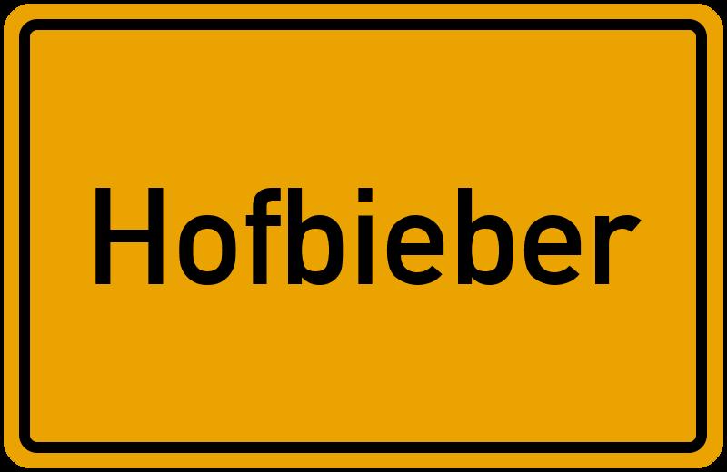 onlinestreet Branchenbuch für Hofbieber