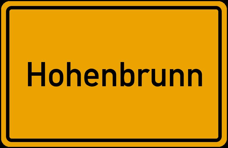 onlinestreet Branchenbuch für Hohenbrunn