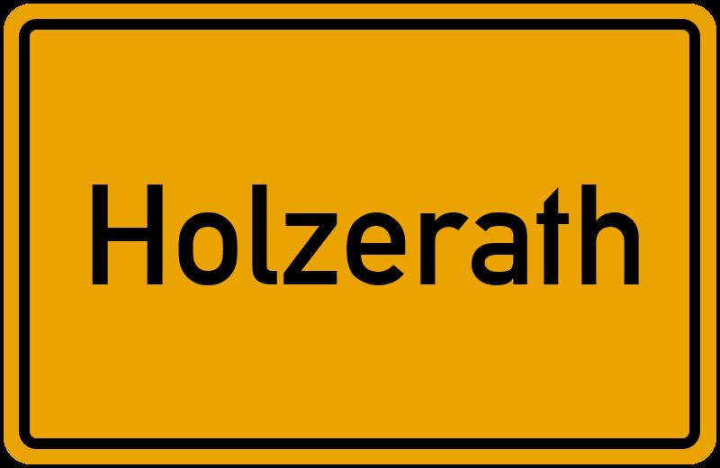 onlinestreet Branchenbuch für Holzerath