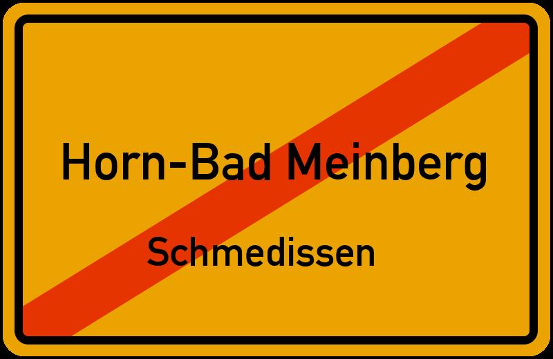 ortsschild horn bad meinberg schmedissen kostenlos download drucken. Black Bedroom Furniture Sets. Home Design Ideas