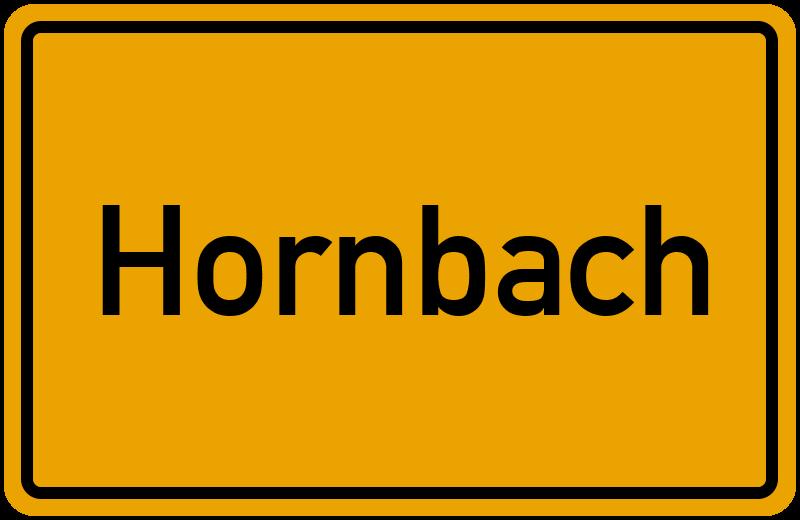onlinestreet Branchenbuch für Hornbach