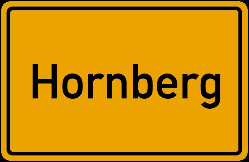 onlinestreet Branchenbuch für Hornberg