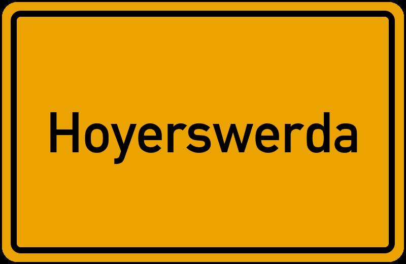 onlinestreet Branchenbuch für Hoyerswerda