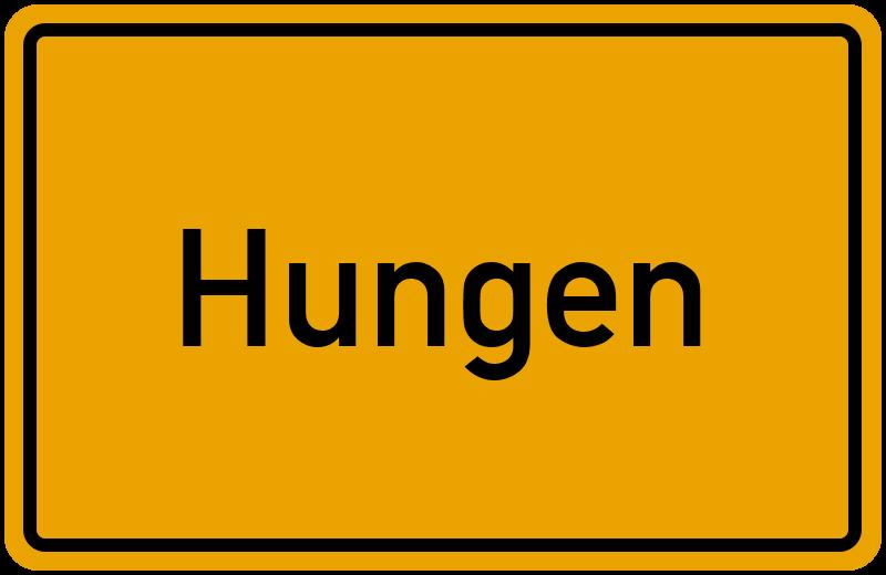 onlinestreet Branchenbuch für Hungen