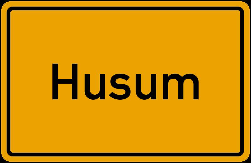onlinestreet Branchenbuch für Husum