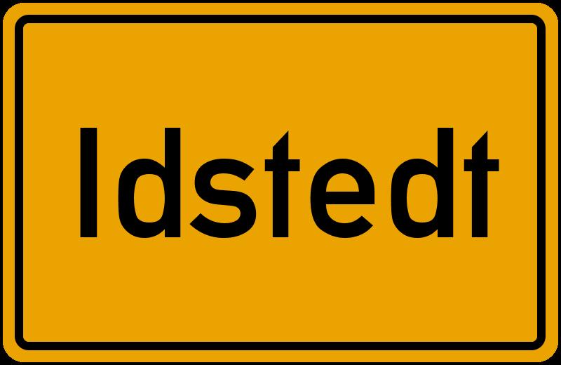 onlinestreet Branchenbuch für Idstedt