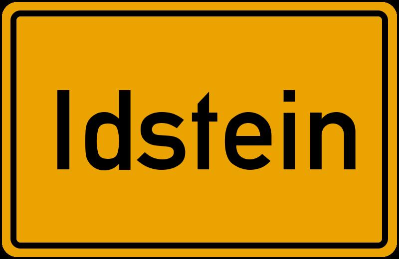 onlinestreet Branchenbuch für Idstein