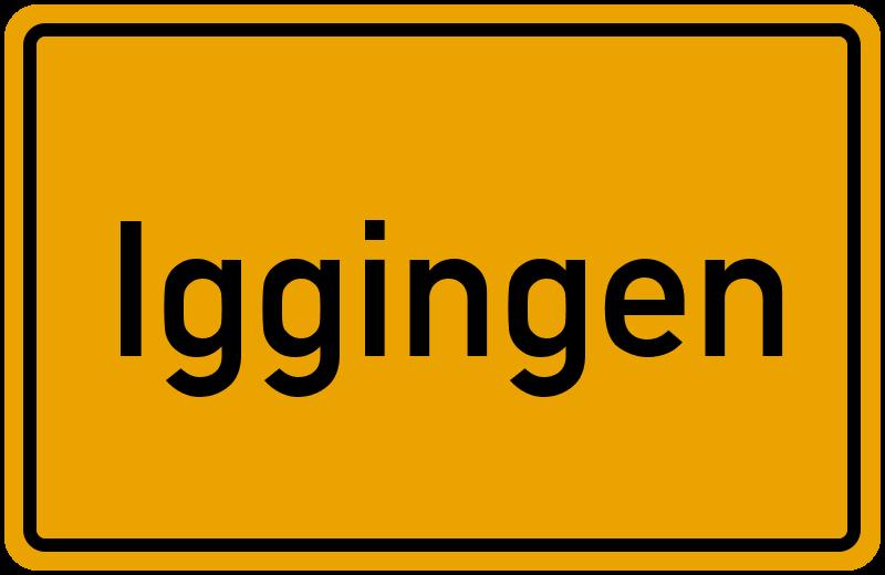 onlinestreet Branchenbuch für Iggingen