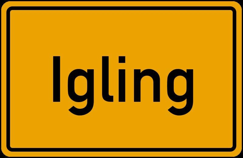 onlinestreet Branchenbuch für Igling