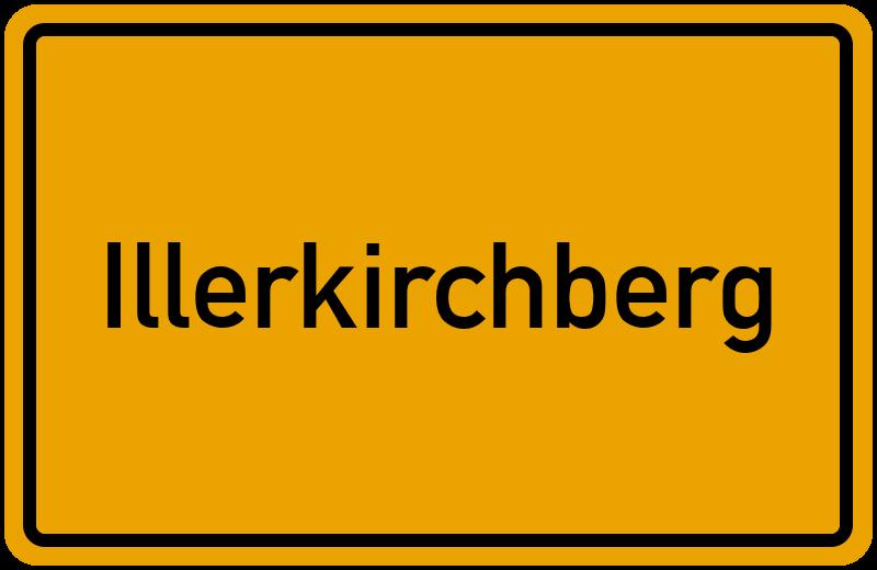 onlinestreet Branchenbuch für Illerkirchberg