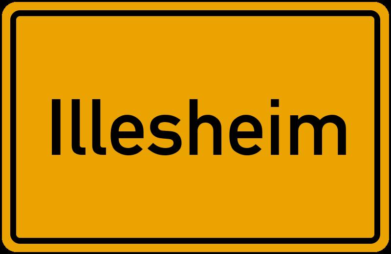 onlinestreet Branchenbuch für Illesheim