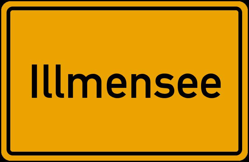 onlinestreet Branchenbuch für Illmensee