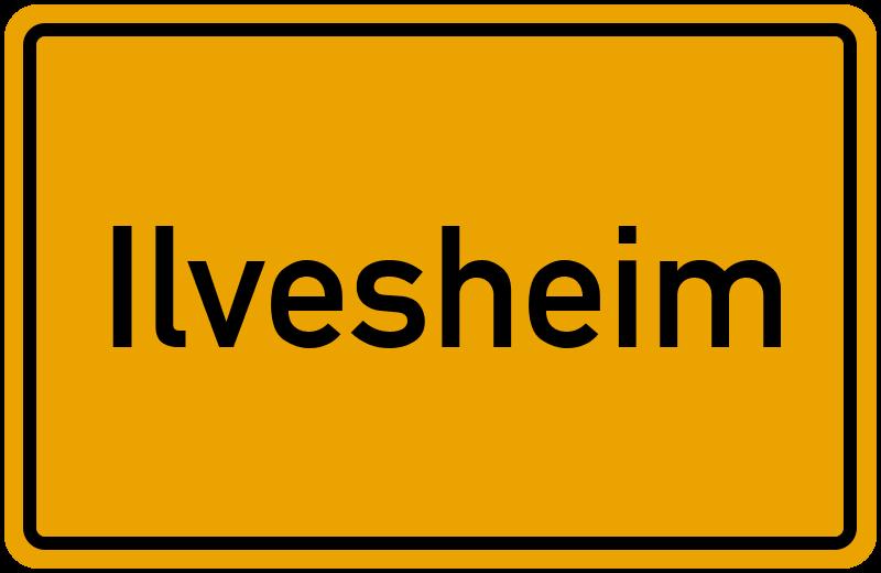 onlinestreet Branchenbuch für Ilvesheim