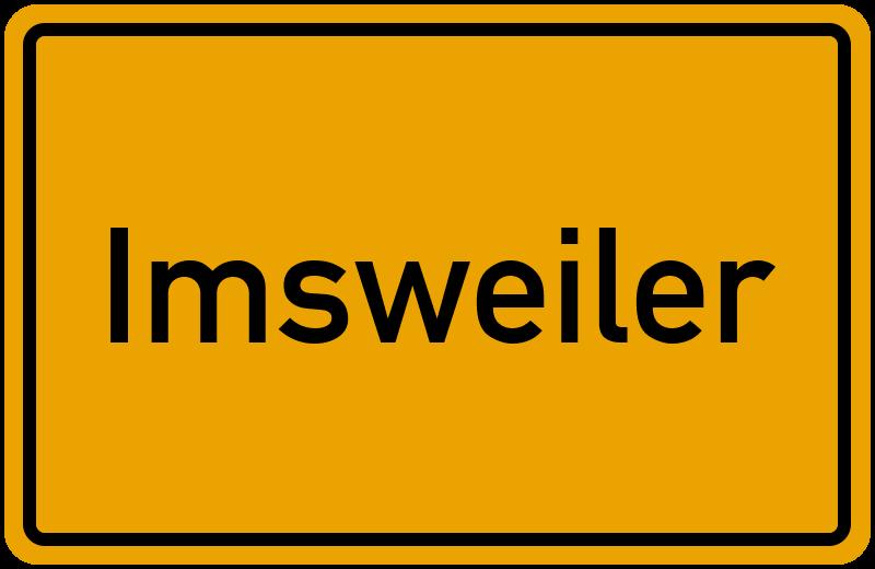 onlinestreet Branchenbuch für Imsweiler