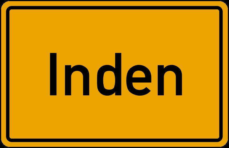 onlinestreet Branchenbuch für Inden